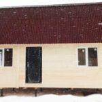 Садовый дом СД-1