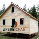 дачные домики в спб